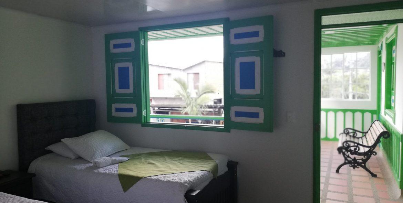 Hotel mocawa